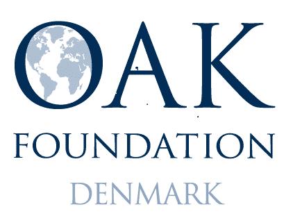 Logo OAK Foundation